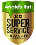 Angies List | Andy's 5 Star Flooring