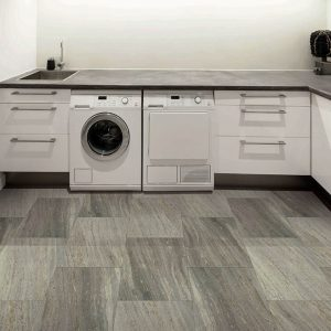 Washing machine area | Andy's 5 Star Flooring