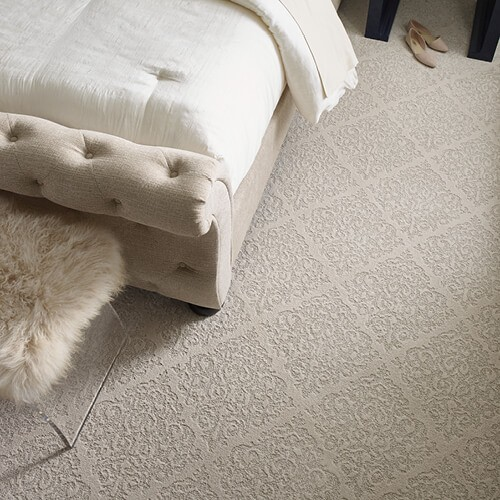 Urban Glamour Bedroom carpet| Andy's 5 Star Flooring