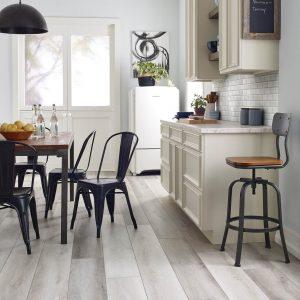 Farm house Kitchen | Andy's 5 Star Flooring
