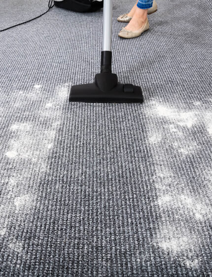Carpet cleaning | Andy's 5 Star Flooring