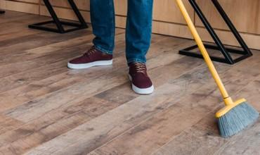 Hardwood care | Andy's 5 Star Flooring