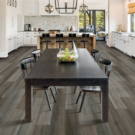 Laminate flooring is highly functional, aesthetically pleasing | Andy's 5 Star Flooring