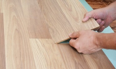 Laminate installation Bothell, WA | Andy's 5 Star Flooring