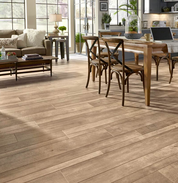 Mannington laminate flooring | Andy's 5 Star Flooring