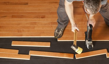 Hardwood installation Bothell, WA | Andy's 5 Star Flooring