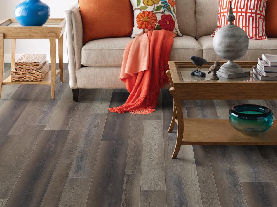 Shaw floorte vinyl flooring | Andy's 5 Star Flooring