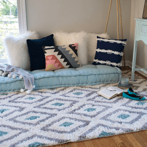 Stylish protection | Area Rugs | Andy's 5 Star Flooring