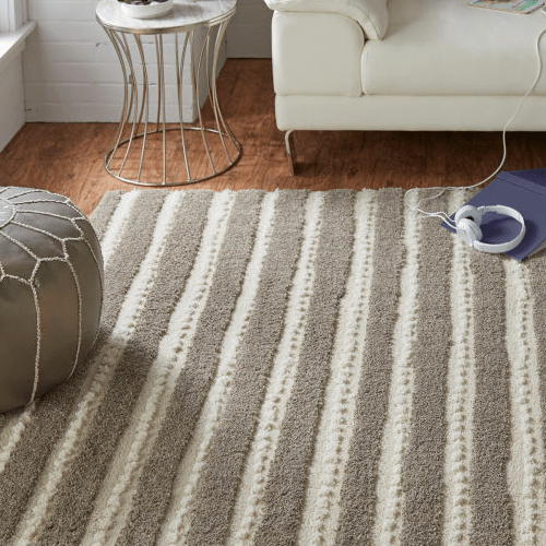 Area Rugs beautiful and pop of color | Andy's 5 Star Flooring
