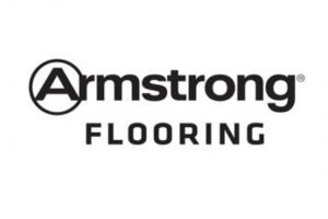 Armstrong flooring logo | Andy's 5 Star Flooring