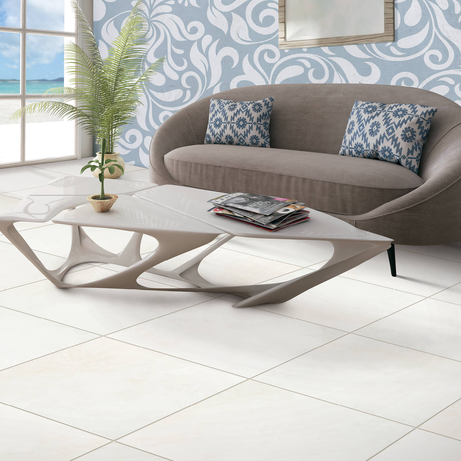Winter Park Beige | Andy's 5 Star Flooring