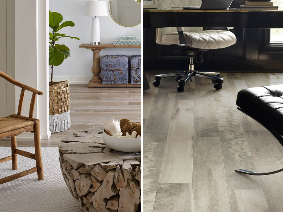 Laminate styles | Andy's 5 Star Flooring