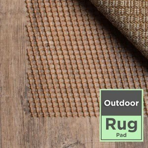 Rug pad outdoor oriental | Andy's 5 Star Flooring