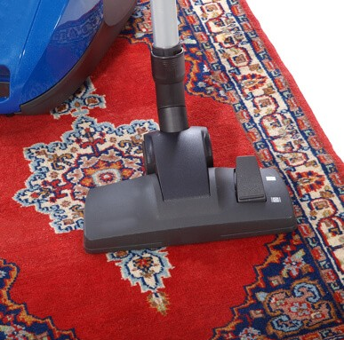 Area Rug cleaning | Andy's 5 Star Flooring