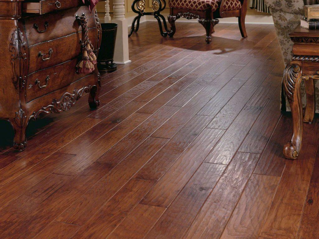 Hardwood flooring | Andy's 5 Star Flooring