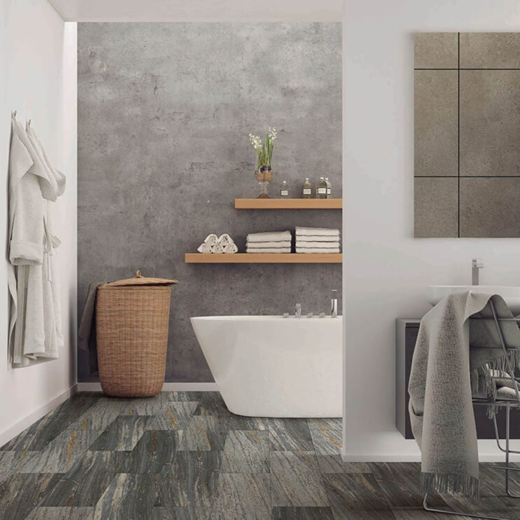 Bathroom flooring | Andy's 5 Star Flooring