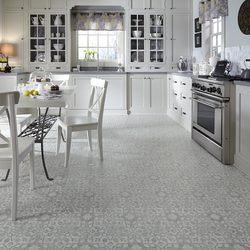 Kitchen interior | Andy's 5 Star Flooring