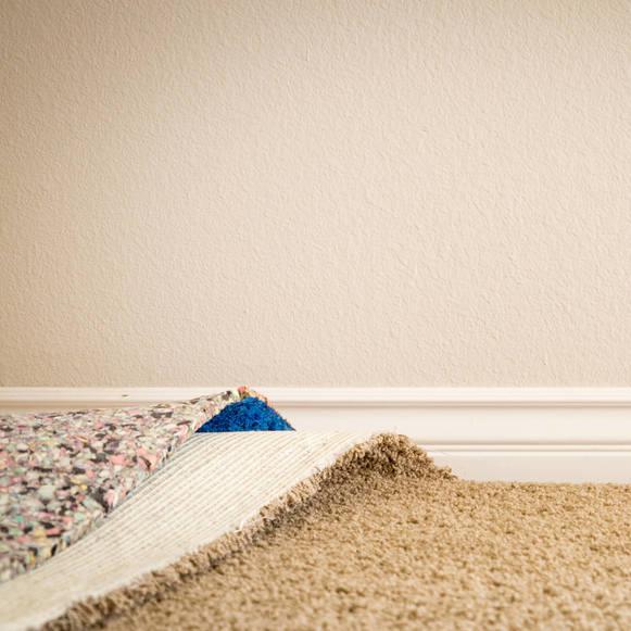 Carpet installation | Andy's 5 Star Flooring