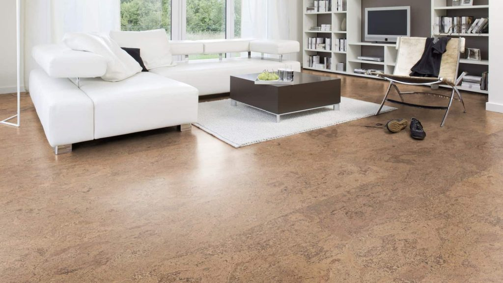 Why You Should Consider Cork Flooring | Andy's 5 Star Flooring