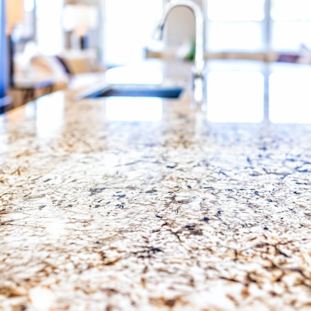 Your Guide to Countertop Materials | Andy's 5 Star Flooring