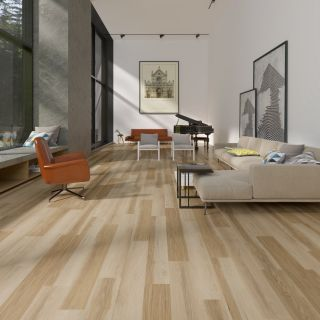 gaia white series spc flooring